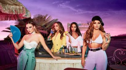 Még ebben az évben érkezik a Little Mix új lemeze