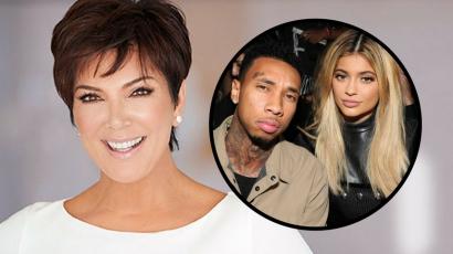 Még el sem jegyezték egymást, Kris Jenner máris Kylie és Tyga esküvőjét szervezi