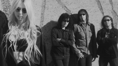 Még idén megjelenik a The Pretty Reckless új albuma