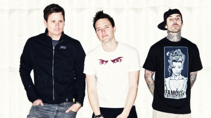 Még idén stúdióba vonul a Blink-182