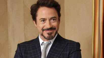 Még mindig Robert Downey Jr. a legfizetettebb színész