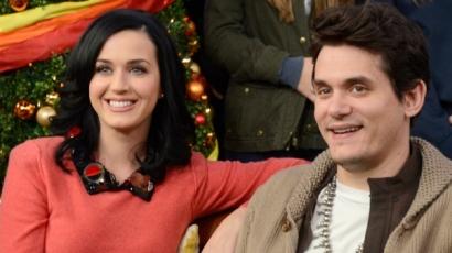 Még mindig szereti egymást Katy Perry és John Mayer