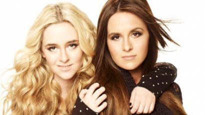 Megan and Liz: dalzápor a rajongóknak