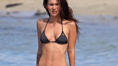 Megan Fox depressziós?