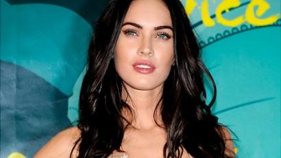 Megan Fox nem botoxol
