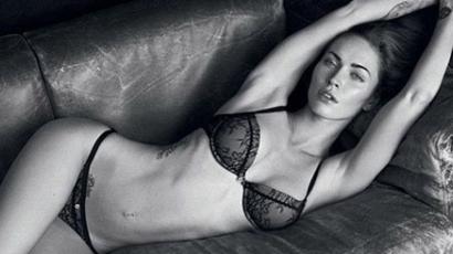 Megan Fox a süllyesztőbe kerülhet
