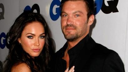 Megan Fox férje megtiltotta a rajongói fotót