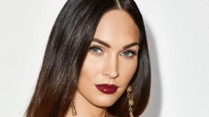Megan Fox legszívesebben már most elválna férjétől