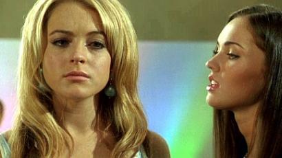 Megan Fox nem akarja Lindsay Lohanként végezni