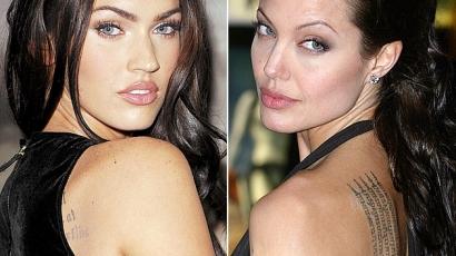 Megan Fox nem vállalt Tomb Raider-főszerepet