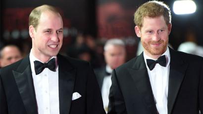 Megbékélt egymással Harry és Vilmos herceg?