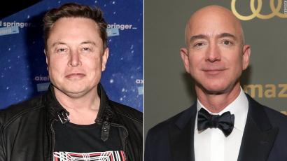 Megcsinálta! Elon Musk lett a világ leggazdagabb embere: vagyona már-már felfoghatatlan