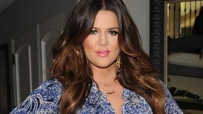 Megdöbbentő pletykát terjesztenek Khloe Kardashianról