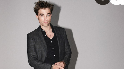 Megdöbbentő részleteket árult el életéről Robert Pattinson! Kiröhögte a riportert, mikor a házasságról kérdezte