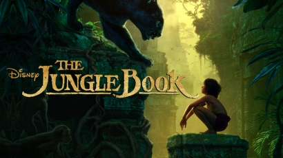 Megérkezett A dzsungel könyve élőszereplős filmadaptációjának előzetese