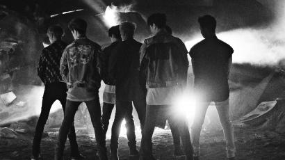 Megérkezett a GOT7 új albuma
