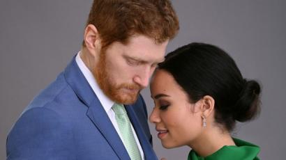 Megérkezett a Harry herceg és Meghan Markle életéről szóló film újabb előzetese