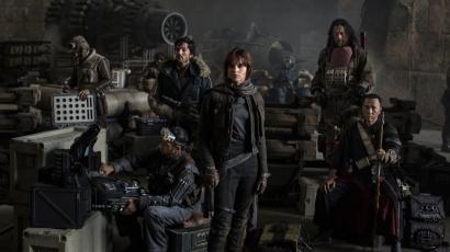 Megérkezett a legújabb Star Wars-film előzetese