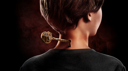 Megérkezett a Locke & Key – Kulcs a zárját 2. évadjának előzetese