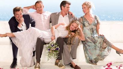 Megérkezett a Mamma Mia! második részének előzetese