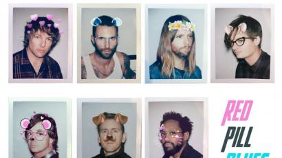 Megérkezett a Maroon 5 új videója