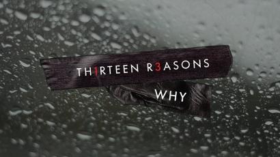 Megérkezett a Tizenhárom okom volt első előzetese