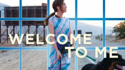 Megérkezett a Welcome to Me első trailere