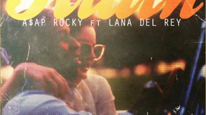 Megérkezett A$AP Rocky és Lana Del Rey közös dala