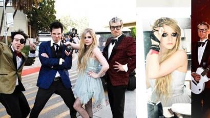Megérkezett Avril Lavigne új klipje