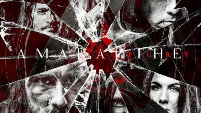 Megérkezett az Amaranthe új kislemeze
