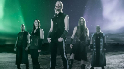 Megérkezett az Ensiferum új kisfilmje