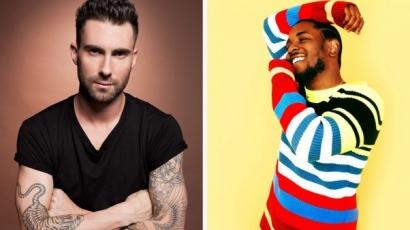 Megérkezett az ősz legfülbemászóbb slágere! Közös dalt készített a Maroon 5 és Kendrick Lamar