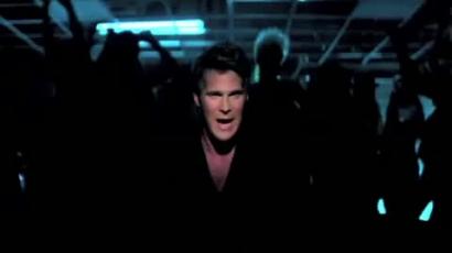Megérkezett az új Basshunter klip