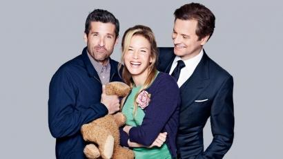 Megérkezett az új Bridget Jones-film előzetese