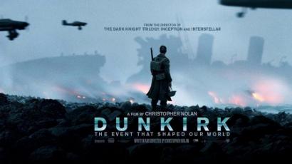 Megérkezett az új Dunkirk előzetes