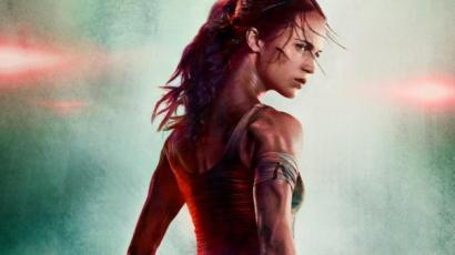 Megérkezett az új Tomb Raider első betekintője