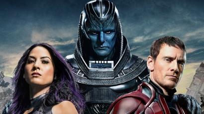 Megérkezett az X-Men: Apokalipszis első előzetese!