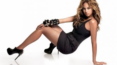 Megérkezett Beyoncé legújabb slágergyanús szerzeménye – klippremier