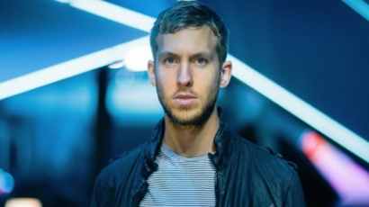 Dalpremier: Calvin Harris – My Way