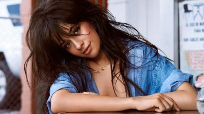 Megérkezett Camila Cabello újévi ajándéka