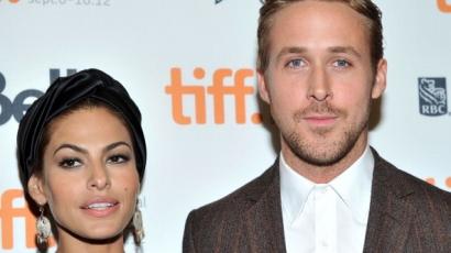 Megérkezett Eva Mendes és Ryan Gosling második kisbabája