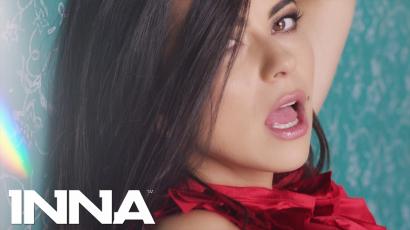 Megérkezett Inna legújabb videoklipje