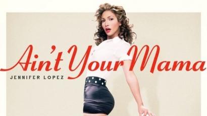 Megérkezett Jennifer Lopez legújabb slágergyanús szerzeménye