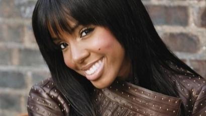Megérkezett Kelly Rowland új klipje