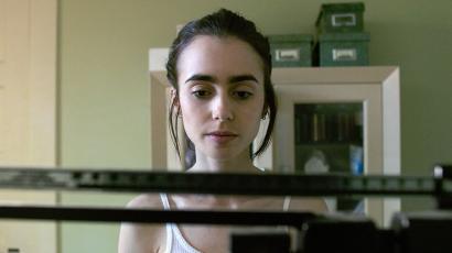 Megérkezett Lily Collins anorexiáról szóló filmjének előzetese
