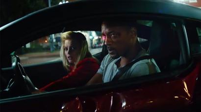 Megérkezett Margot Robbie és Will Smith filmjének előzetese