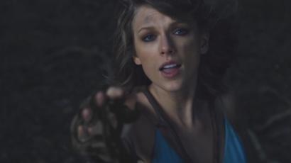 Megérkezett Taylor Swift legújabb kisfilmje