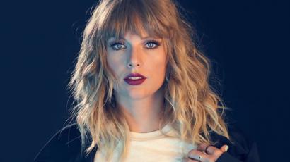 Megérkezett Taylor Swift újdonsága