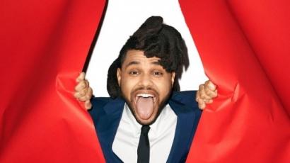 Megérkezett The Weeknd legújabb albuma! Hallgasd meg itt!