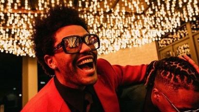 Megérkezett The Weeknd új száma, a Heartless
